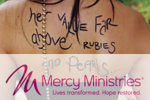 Mercy Ministries UK